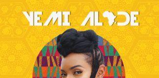 Yemi Alade - KNACK AM (prod. by DJ Coublon™) Artwork | AceWorldTeam.com