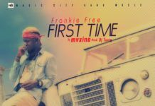 Frankie Free ft. Mvxino - FIRST TIME (prod. by DJ Toxiq) Artwork | AceWorldTeam.com