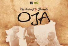 MasterKraft ft. Olamide - OJA (Freestyle) Artwork | AceWorldTeam.com