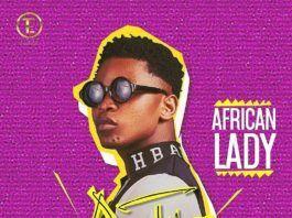 Dapo Tuburna – AFRICAN LADY (prod. by QueBeat) | AceWorldTeam.com