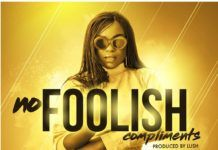 Ewà Cole – NO FOOLISH COMPLIMENTS (prod. by Lush Beat) Artwork | AceWorldTeam.com