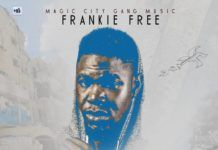 Frankie Free ft. The Magic - CASALA (prod. by Don Dalor) Artwork | AceWorldTeam.com