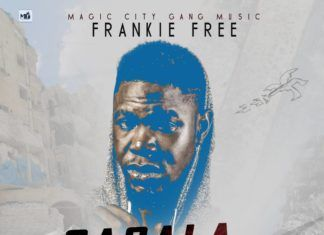 Frankie Free ft. The Magic - CASALA (prod. by Don Dalor) Artwork | AceWorldTeam.com