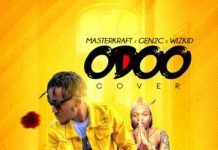 Gen2C - ODOO (a Wizkid cover) Artwork | AceWorldTeam.com
