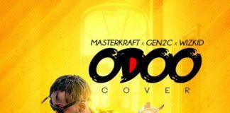 Gen2C - ODOO (a Wizkid cover) Artwork | AceWorldTeam.com