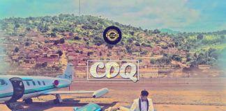 CDQ - BYE BYE POVERTY (prod. by Hique) Artwork | AceWorldTeam.com
