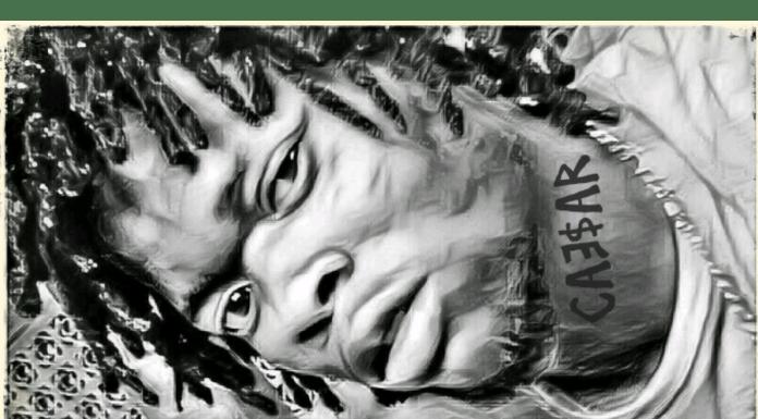Cae$ar - AK DEY STREET (prod. by King LeeBoy) Artwork | AceWorldTeam.com
