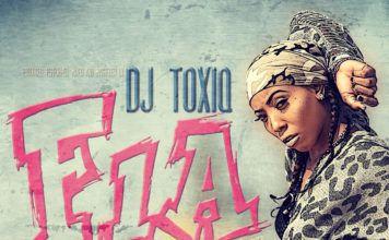 DJ Toxiq - FIA (a DavidO cover) Artwork   AceWorldTeam.com