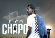 E-Go - CHAPO (a Popcaan cover) Artwork | AceWorldTeam.com