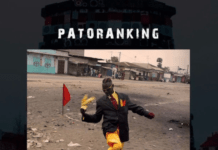 Patoranking - AVAILABLE (prod. by DJ Catzico & Vista) Artwork | AceWorldTeam.com