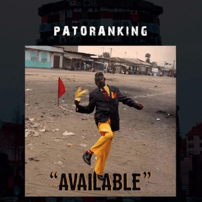 Patoranking - AVAILABLE (prod. by DJ Catzico & Vista) Artwork | AceWorldTeam.com