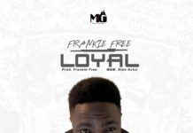 Frankie Free - LOYAL Artwork | AceWorldTeam.com