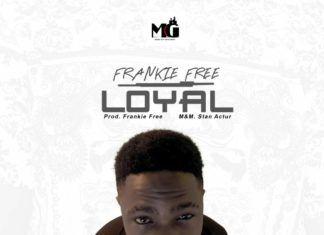 Frankie Free - LOYAL Artwork | AceWorldTeam.com