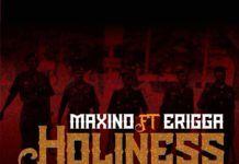 Mvxino ft. Erigga - HOLINESS (prod. by DJ Toxiq) Artwork | AceWorldTeam.com