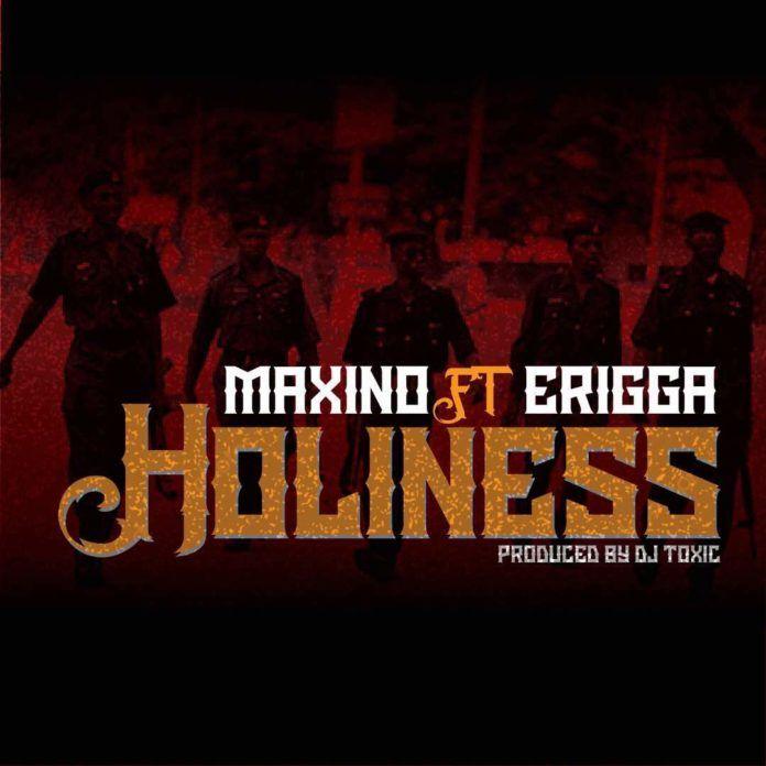 Mvxino ft. Erigga - HOLINESS (prod. by DJ Toxiq) Artwork | AceWorldTeam.com