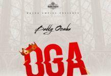 Baddy Oosha – OGA Artwork | AceWorldTeam.com