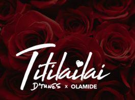 D'Tunes ft. Olamide - TITILAILAI (prod. by Oge Beats & HeavenBoy) Artwork | AceWorldTeam.com