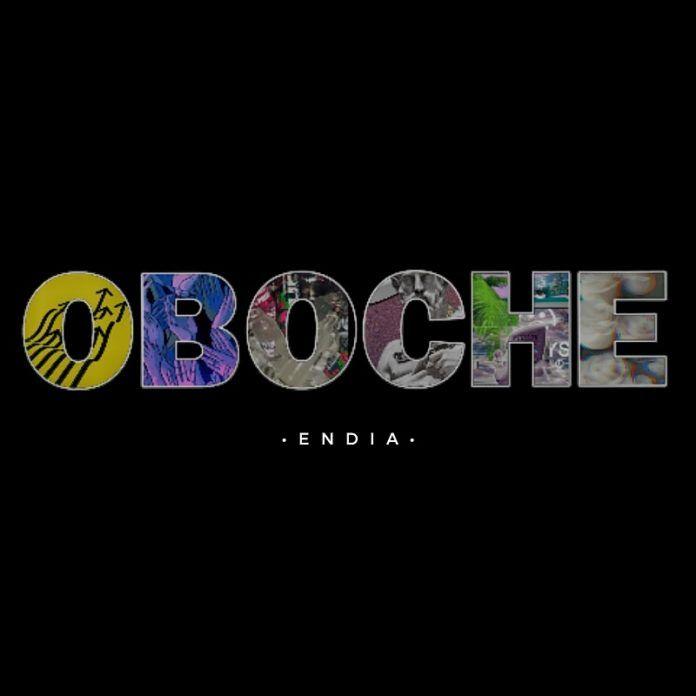Endia - OBOCHE Artwork | AceWorldTeam.com