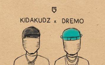 Kida Kudz ft. Dremo - LAST LAST (prod. by PB) Artwork | AceWorldTeam.com