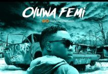 OluwaFemi - MASH UP + MALOWA Artwork | AceWorldTeam.com