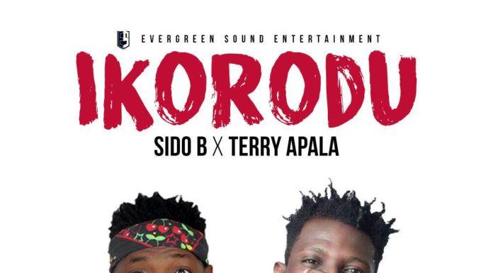 Sido B & Terry Apala - IKORODU (prod. by LXE) Artwork | AceWorldTeam.com