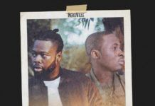 SoJay ft. Slimmz - BLESSINGS Artwork | AceWorldTeam.com