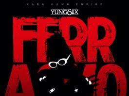 Yung6ix - FERRAGMO (Ankara) Artwork | AceWorldTeam.com
