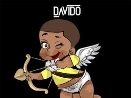 DavidO - FLORA MY FLAWA (prod. by Fresh) Artwork | AceWorldTeam.com