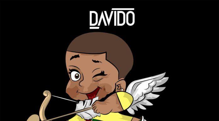 DavidO - FLORA MY FLAWA (prod. by Fresh) Artwork | AceWorldTeam.com