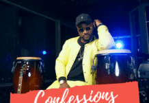 Harrysong ft. Patoranking & Seyi Shay - CONFESSIONS (prod. by Dr. Amir) Artwork | AceWorldTeam.com