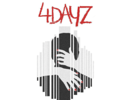 Kiss Daniel - 4DAYZ Artwork | AceWorldTeam.com