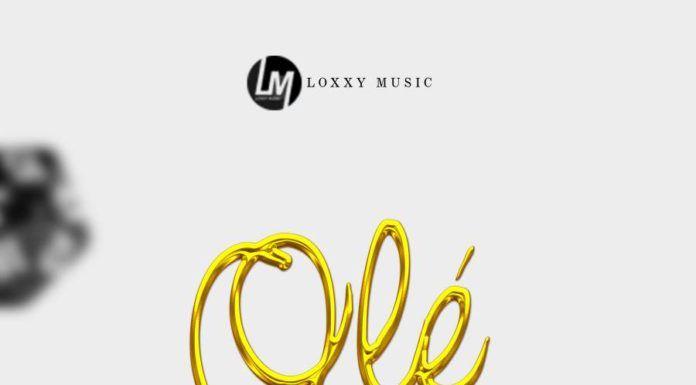 Loxxy - OLÉ (prod. by T9) Artwork | AceWorldTeam.com