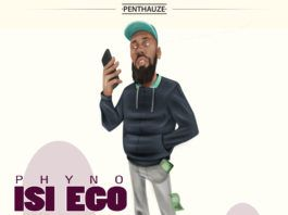 Phyno - ISI EGO (prod. by Iam Beats) Artwork | AceWorldTeam.com