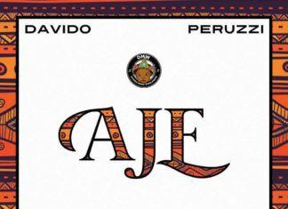 DMW ft. DavidO, Yonda, Peruzzi & Fresh VDM - AJE Artwork | AceWorldTeam.com