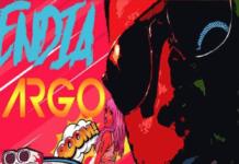 Endia - CARGO Artwork | AceWorldTeam.com