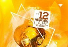 THE HEADIES 12th (C.A.R.E) Edition Nominees List Artwork | AceWorldTeam.com