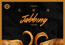 CDQ - JABBING (prod. by Jay Pizzle & Magic) Artwork | AceWorldTeam.com