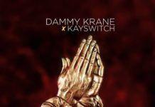 Dammy Krane ft. KaySwitch - ORI (Blessings) Artwork | AceWorldTeam.com