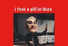 Mike Posner - I TOOK A PILL IN IBIZA (QueBeat Afro-Remix) Artwork | AceWorldTeam.com