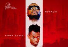 Morachi ft. Terry Apala - HAPUYA LYKE DAT 2 (prod. by IlBlackiBeat) Artwork | AceWorldTeam.com