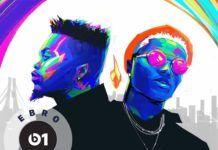 Olamide ft. Wizkid - KANA (prod. by Mut4y) Artwork | AceWorldTeam.com