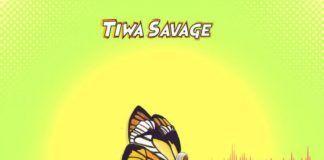 Tiwa Savage - LABALABA Artwork | AceWorldTeam.com