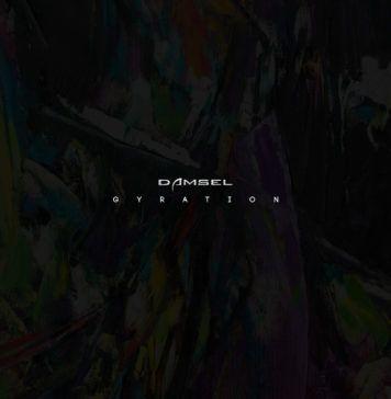 Damsel - GYRATION (prod. by Scobs) Artwork | AceWorldTeam.com