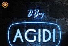 D'banj - AGIDI (prod. by Chopstix) Artwork | AceWorldTeam.com