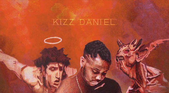 Kizz Daniel - NO BAD SONGZ (Official Artwork) | AceWorldTeam.com
