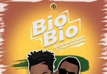 Reekado Banks ft. Duncan Mighty - BIO BIO (prod. by Baby Fresh) Artwork | AceWorldTeam.com