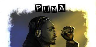 Olamide - PUNA (Freestyle) Artwork | AceWorldTeam.com