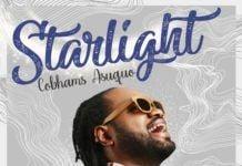 Cobhams Asuquo - STARLIGHT Artwork | AceWorldTeam.com
