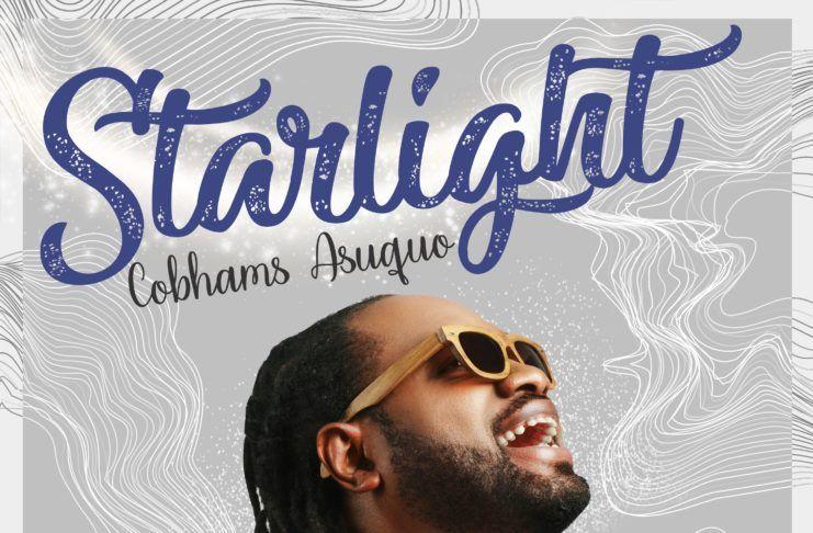 Cobhams Asuquo - STARLIGHT Artwork   AceWorldTeam.com