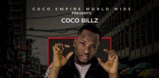 Coco Billz - PUT THE BLAME (prod. by Frankie Free) Artwork | AceWorldTeam.com